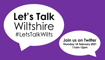 Lets Talk wiltshire